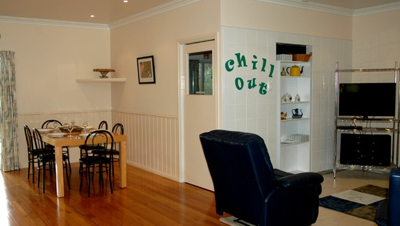 Carrs Hunter Valley Macadamia Farm Guest House - Accommodation Great Ocean Road
