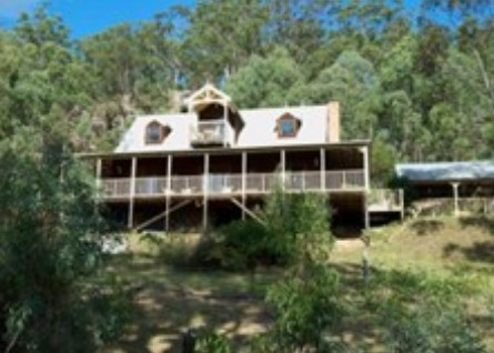 Cants Cottage - Accommodation Great Ocean Road