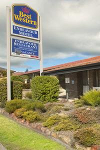 Best Western Endeavour Apartments - Accommodation Great Ocean Road