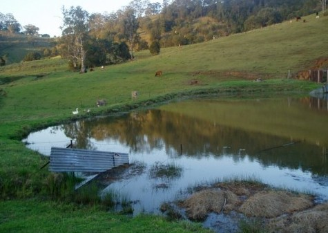 Barkeldine Farm Country Retreat - Accommodation Great Ocean Road