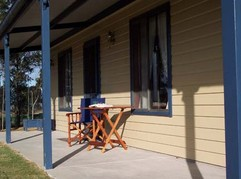 Belmadar Rose Cottage - Accommodation Great Ocean Road