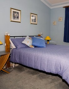 Bunderra Blue Bed and Breakfast - Accommodation Great Ocean Road