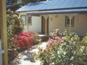 AppleBlossom Cottage - Accommodation Great Ocean Road