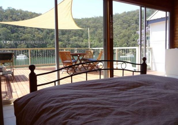 Berowra Waters SHolidays - Accommodation Great Ocean Road