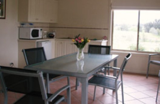 Burns B and B and Yabby Farm - Accommodation Great Ocean Road