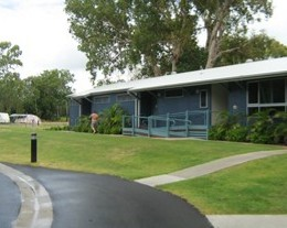 Seawinds Caravan Park - Accommodation Great Ocean Road