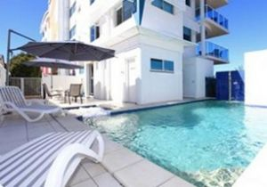 Koola Beach Apartments Bargara - Accommodation Great Ocean Road