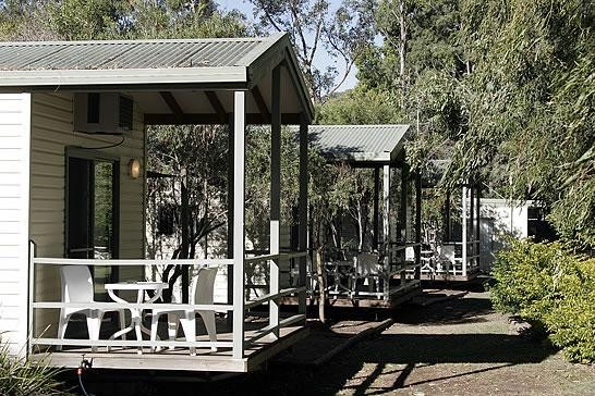 BIG4 Cania Gorge Holiday Park - Accommodation Great Ocean Road