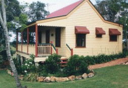 Mango Hill Cottages Bed and Breakfast - Accommodation Great Ocean Road