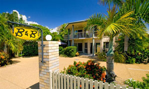 While Away Bed and Breakfast - Accommodation Great Ocean Road