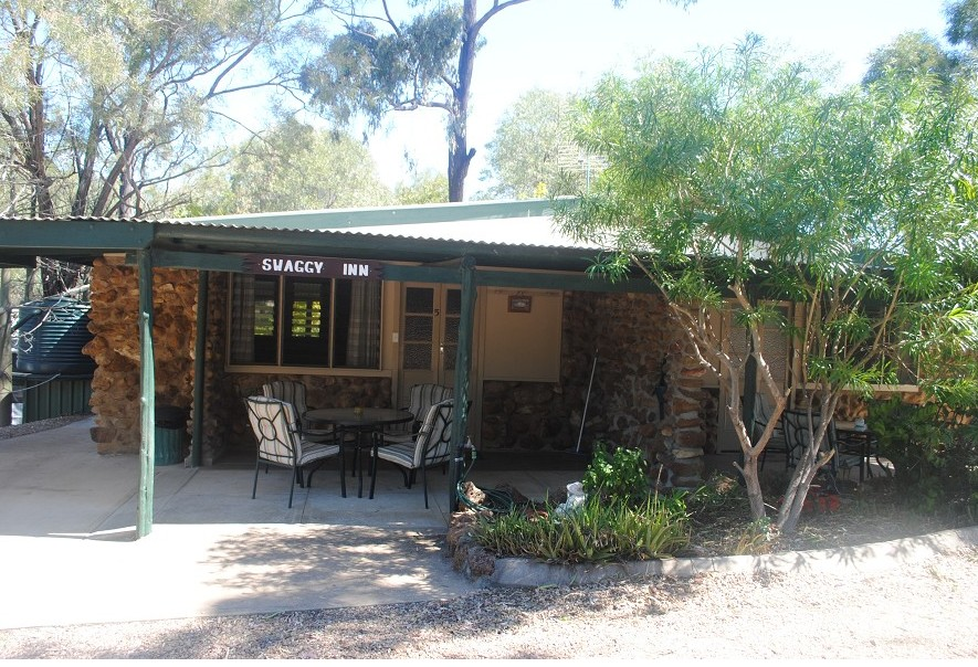 Sapphire Caravan Park - Accommodation Great Ocean Road