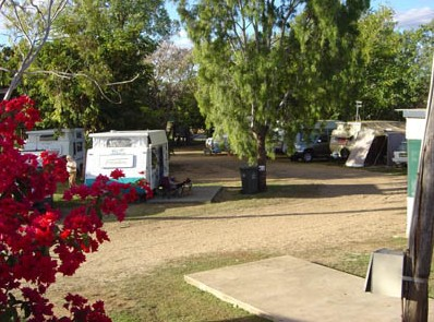 Rubyvale Caravan Park - Accommodation Great Ocean Road