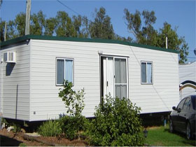 Blue Gem Caravan Park - Accommodation Great Ocean Road