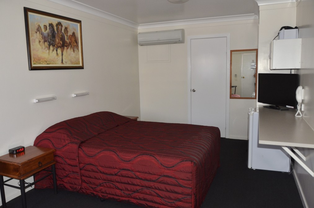 Waltzing Matilda Motor Inn - Accommodation Great Ocean Road
