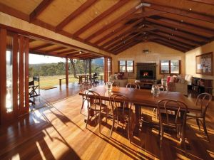 Spicers Canopy - Accommodation Great Ocean Road
