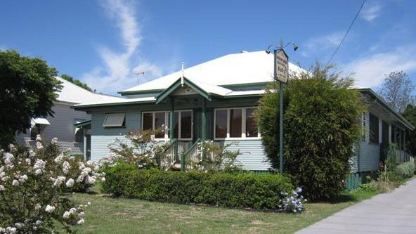Pitstop Lodge Guesthouse and Bed and Breakfast - Accommodation Great Ocean Road