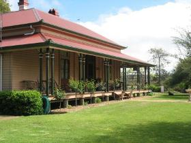 Haddington Bed and Breakfast - Accommodation Great Ocean Road