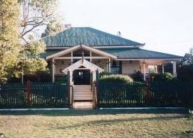 Grafton Rose Bed and Breakfast - Accommodation Great Ocean Road