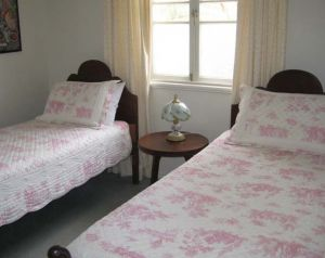 Hope Cottage Country Retreat At Assmanshausen Winery - Accommodation Great Ocean Road