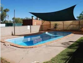AAOK Moondarra Accommodation Village Mount Isa - Accommodation Great Ocean Road