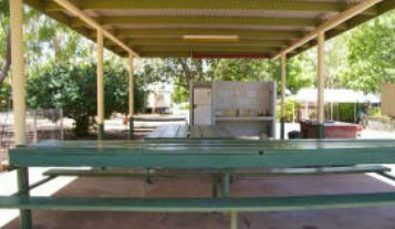 Mount Isa Caravan Park - Accommodation Great Ocean Road
