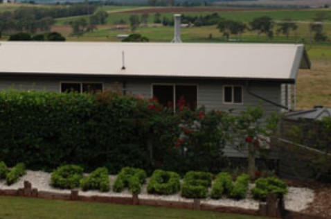 Mulanah Gardens Bed and Breakfast Cottages - Accommodation Great Ocean Road
