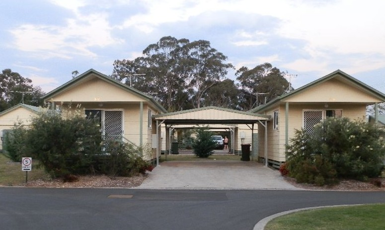 Peppertree Cabins Kingaroy - Accommodation Great Ocean Road