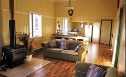 Lee Farmstay - Accommodation Great Ocean Road
