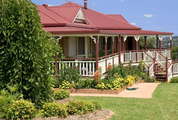 Rock-Al-Roy Bed and Breakfast - Accommodation Great Ocean Road