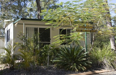 Barambah Bush Caravan Park - Accommodation Great Ocean Road
