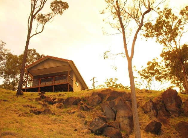 ecoRidge Hideaway - Accommodation Great Ocean Road