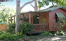 Lilyponds Holiday Park - Accommodation Great Ocean Road
