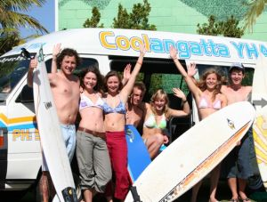 Coolangatta YHA Backpackers Hostel - Accommodation Great Ocean Road