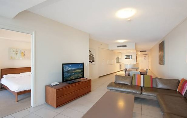 Grand Mercure Apartments Coolangatta - Accommodation Great Ocean Road