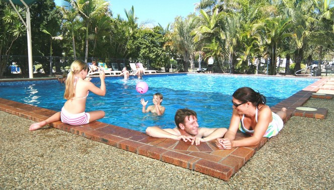 Gold Coast Tourist Parks Kirra Beach - Accommodation Great Ocean Road
