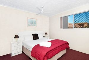 Champelli Palms Luxury Apartments - Accommodation Great Ocean Road