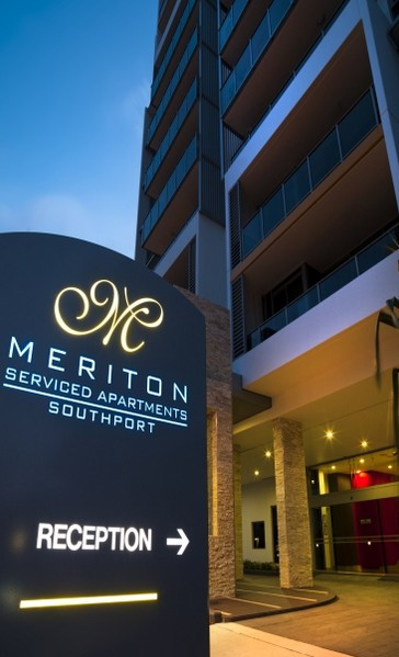 Meriton Serviced Apartments Southport - Accommodation Great Ocean Road