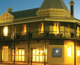 The York Heritage Hotel and Terraces - Accommodation Great Ocean Road