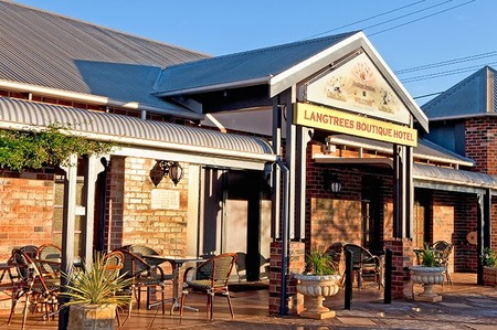 Langtrees Guest Hotel - Accommodation Great Ocean Road