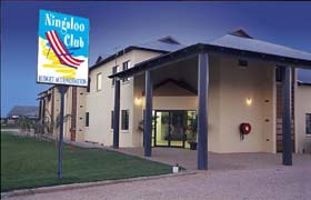 Ningaloo Club - Accommodation Great Ocean Road