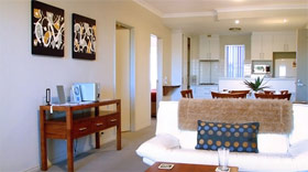 Churchill Apartments - Accommodation Great Ocean Road