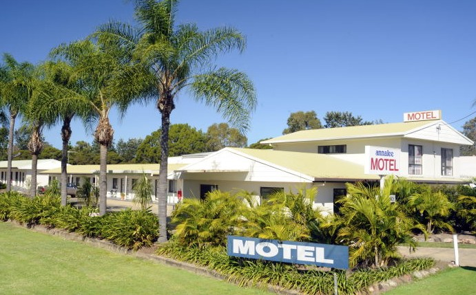 Annalee Motel Beaudesert - Accommodation Great Ocean Road