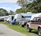 Beachmere Lions Caravan Park - Accommodation Great Ocean Road