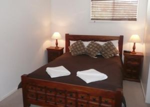 Beachside Holiday Units - Accommodation Great Ocean Road