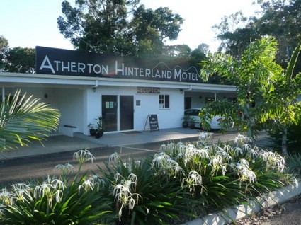 Atherton Hinterland Motel - Accommodation Great Ocean Road