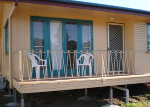 Dalby Homestyle Accommodation - Accommodation Great Ocean Road