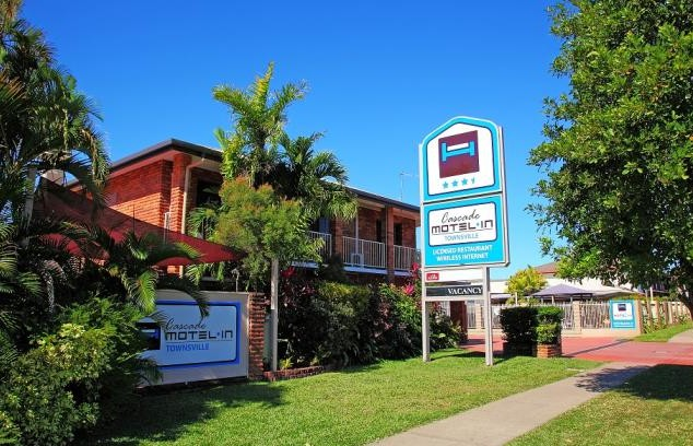 Cascade Motel In Townsville - Accommodation Great Ocean Road