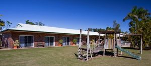 Charters Towers Heritage Lodge - Accommodation Great Ocean Road