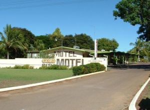 Affordable Gold City Motel - Accommodation Great Ocean Road