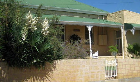 Amalie Cottage Waikerie - Accommodation Great Ocean Road